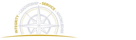 Compass Rose Management Logo